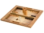 16in. Oak 3-in-1 Game Set