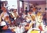 3228 - Luncheon of the Trucking Party 1000 Piece Jigsaw Puzzle