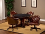 Harding Game Table Set (Table + 4 chairs)