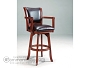 Park View Swivel Bar Stool