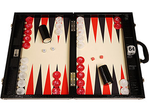 Professional Backgammon Sets