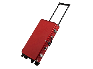American Mah Jong Sets Wheeled Cases