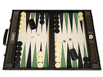 GammonVillage backgammon sets
