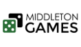 Middleton Games Logo