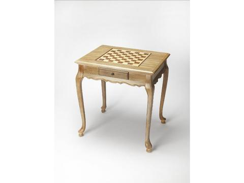 Butler Game Table - Model 1694247