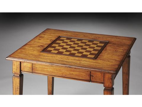 Butler Game Table - Model 2364120