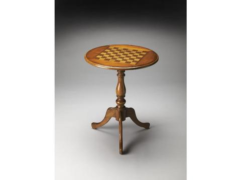 Butler Game Table - Model 3405101