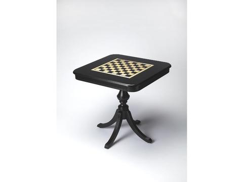 Butler Game Table - Model 4112111