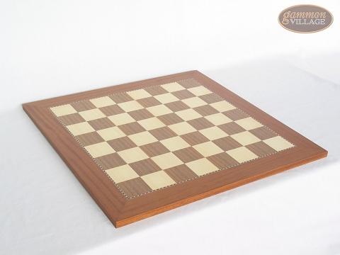 Spanish Traditional Chess Board [Extra Large]