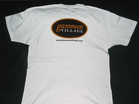 GammonVillage T-Shirt
