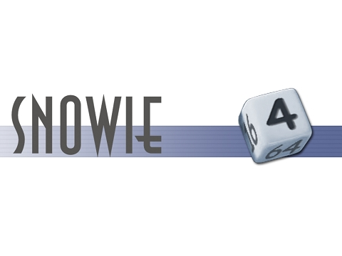 Snowie 4 Backgammon Software - Professional Edition