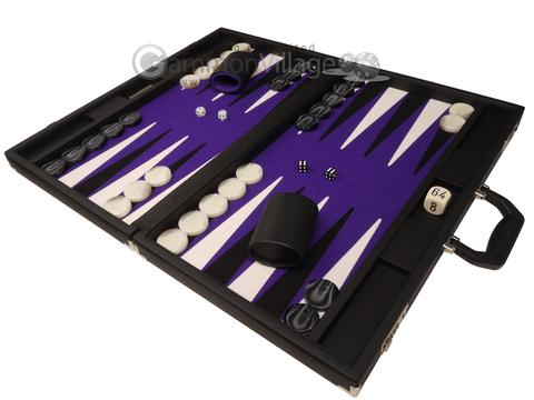 Freistadtler™ Professional Series - Tournament Backgammon Set - Model 320Z