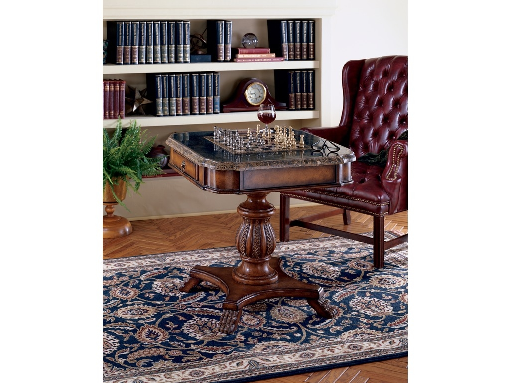 Butler Specialty Game Table - Model 506070