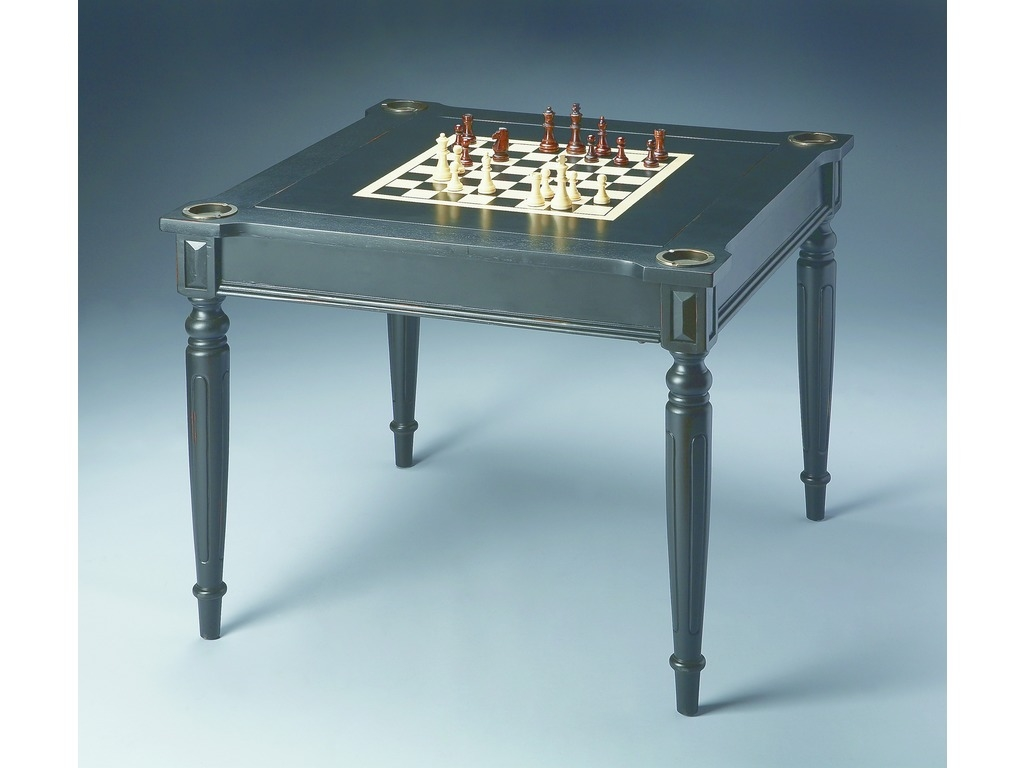 Butler Specialty Game Table - Model 837111