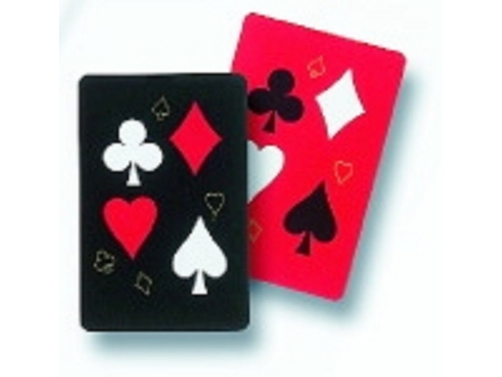 Gina Cards - Double Deck