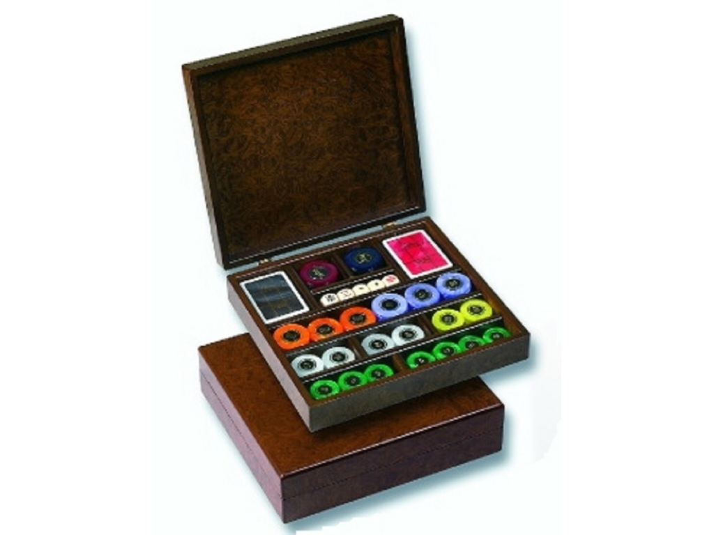 Opera Poker Case