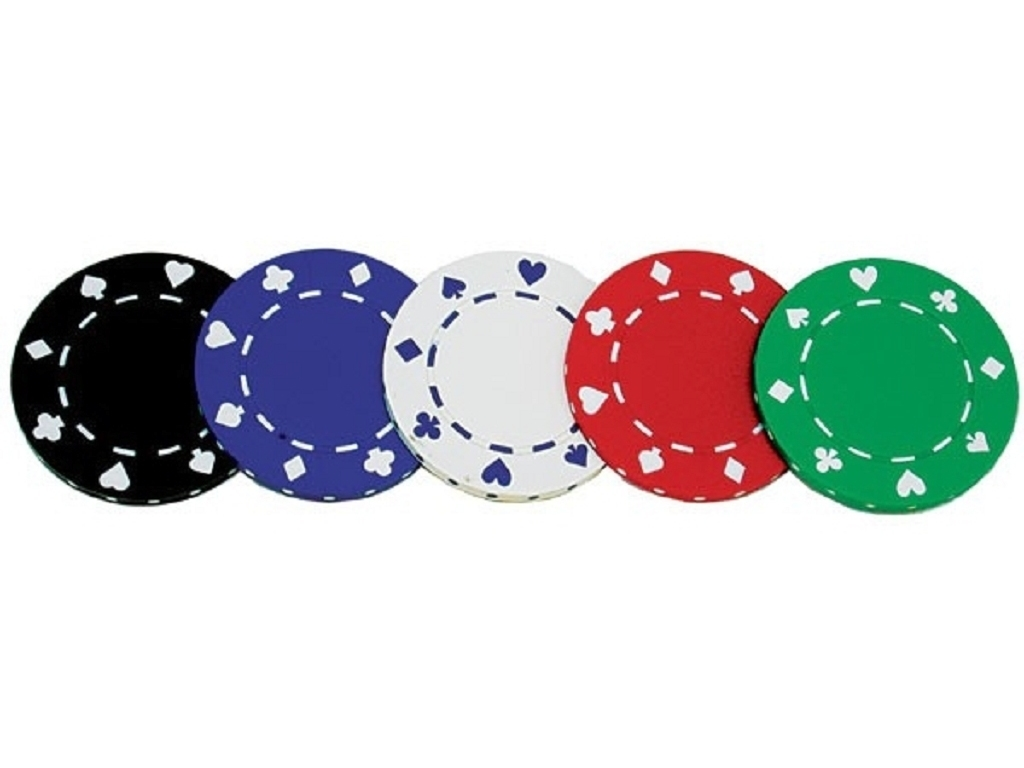 Unknown poker rules
