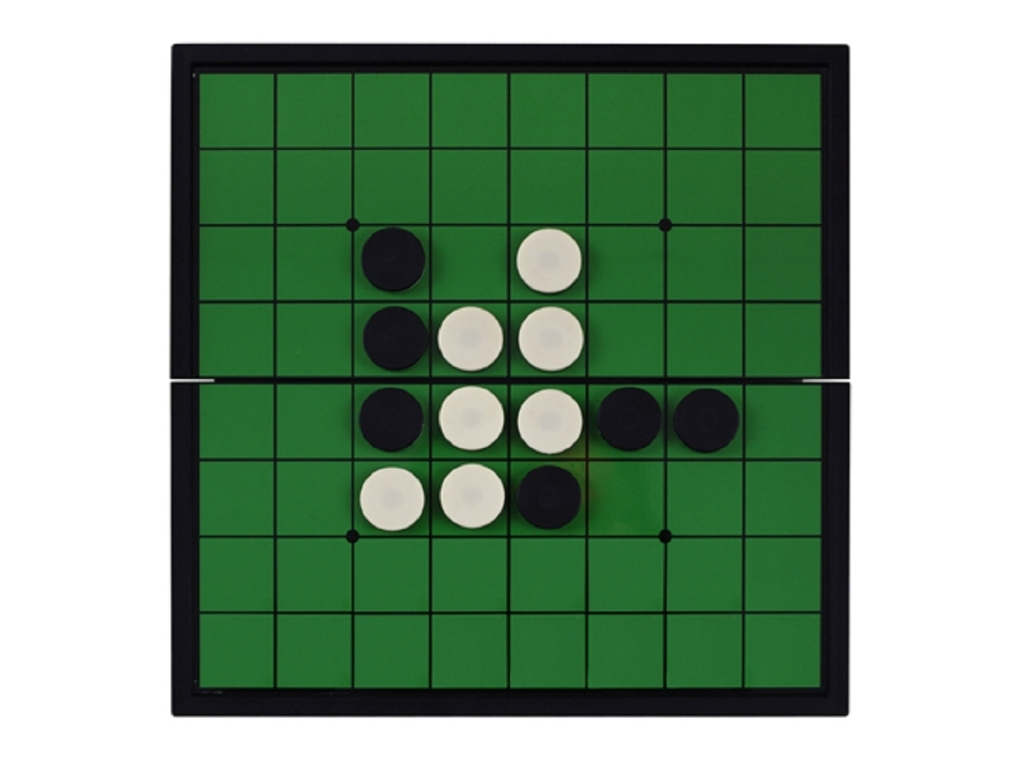 3880 - Magnetic Reversi (9 3/4 in.)