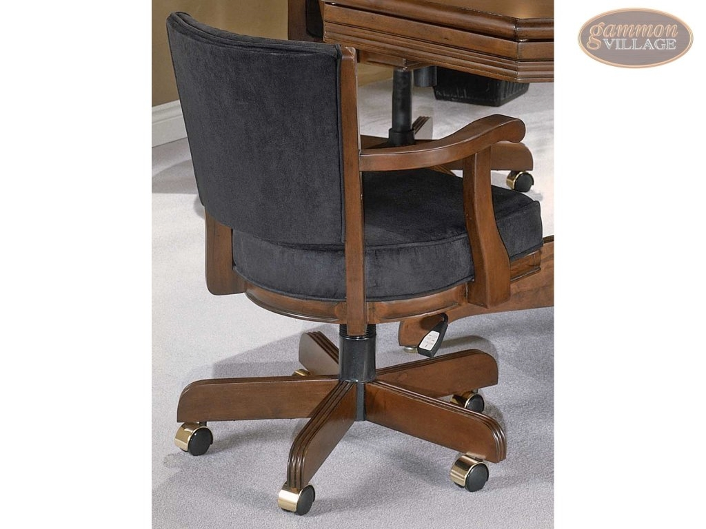 Classic Cherry Game Chair