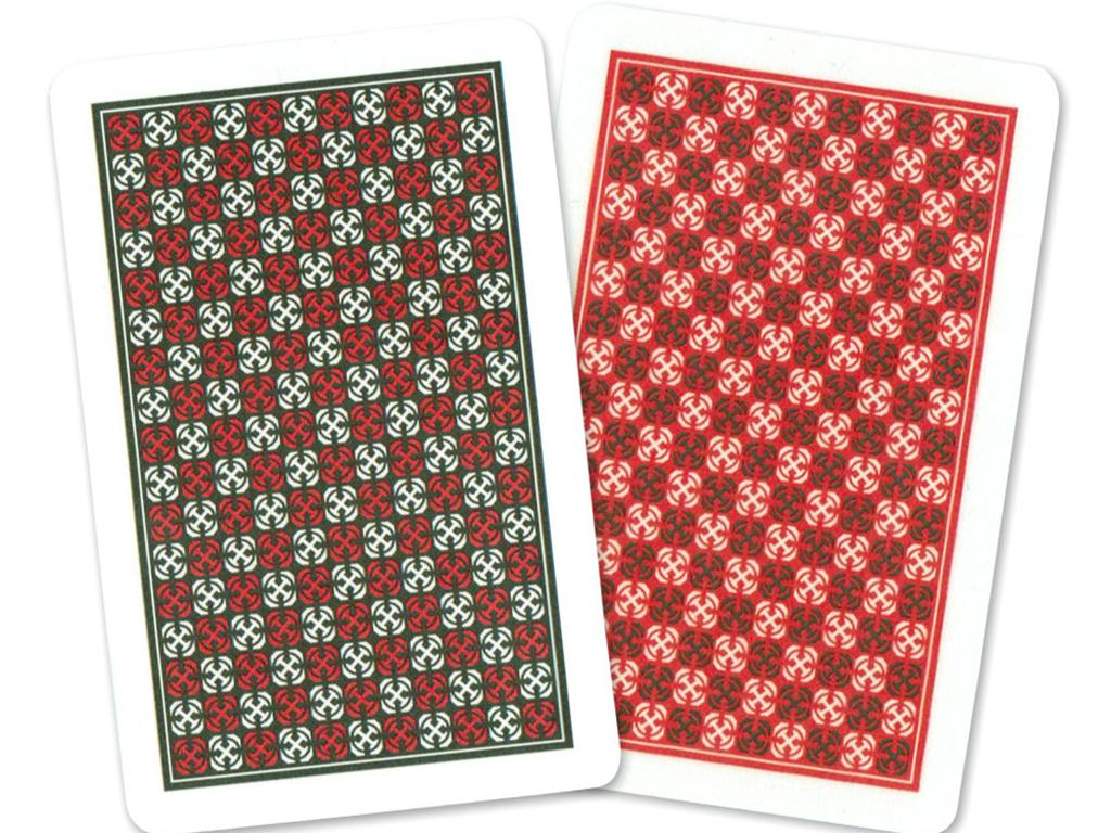 Copag Master Poker Card - Double Deck