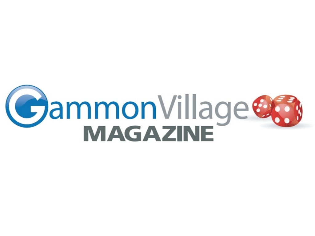GammonVillage - 1 Year Subscription