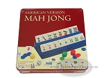 picture of American Mah Jong Set - Tin Travel Case (1 of 3)