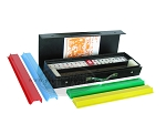 picture of American Mah Jong Set - Travel Alligator Case (2 of 9)