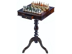The Romagna Chess Table - Item: 1096