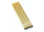 Triple Track Cribbage