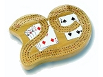 Big 29 Cribbage Set - Item: 1131