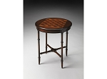Somerset Plantation Cherry Game Table - Item: 3995