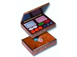 Joker Poker Case - Item: 1149