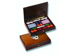 Four Aces Poker Case - Item: 1154