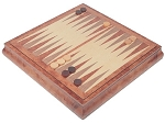 Camphor Backgammon / Chess / Checkers Combination Set