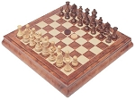 picture of Camphor Backgammon / Chess / Checkers Combination Set (2 of 2)