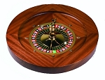 Professional Wood Roulette - Item: 1111