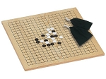 Wooden Go Set - Item: 1315