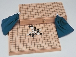 Folding Go Set with Storage - Item: 1317