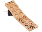 Folding Mancala Set