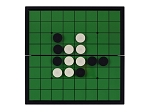 3880 - Magnetic Reversi (9 3/4 in.) - Item: 1498