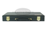 picture of 15-inch Backgammon Set - Black (9 of 9)