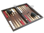 picture of Palisander Backgammon Set with Colored Inlays (2 of 12)