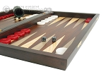 picture of Palisander Backgammon Set with Colored Inlays (6 of 12)