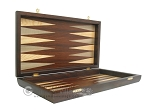 picture of Palisander Backgammon Set with Colored Inlays (7 of 12)