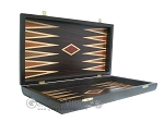 picture of Palisander Backgammon Set with Double Inlays (7 of 12)