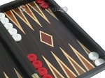 picture of Palisander Backgammon Set with Double Inlays (10 of 12)