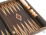picture of Kelempeki-Leather Backgammon Set with Racks (10 of 12)