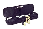 picture of 2375 - Chess To Go Roll-Up Chess Set (1 of 2)