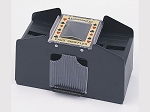 4 Deck Automatic Card Shuffler - Item: 1627