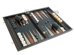 picture of Palisander Backgammon Set with Racks (2 of 12)